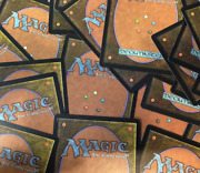 Mtg Old-frame Rare Foil Lot Collection - 169 Rare Cards - Most Nm Condition