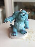 Walt Disney Classic Collection Wdcc Sulley Good-bye Boo From Monsters Inc.