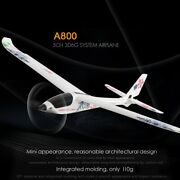 A800 Airplane 780mm Wingspan 5ch 3d 6g Mode Epo Aircraft Toy 2-day Delivery