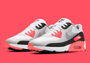 Nike Air Max 90 Golf And039infraredand039 Menand039s Size 11 [cu9978-103]