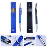 2 Sets Pencil Premium Durable Lead Drawing Pencil For Woodworking