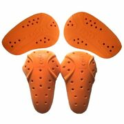 Motorcycle Knee Pads Motorbiker Crotch Board Breathable Riding Protective Gear