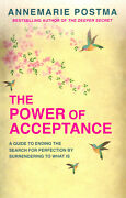 The Power Of Acceptance Paperback Book