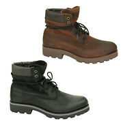 Raw Tribe 6 Inch Boots Men Boots Lace Up Boots Ultra Light