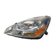 New Head Light For 2004-2005 Toyota Sienna To2502179oe