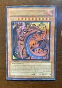 Yugioh Uria Lord Of Searing Flames Ultimate Rare 1st Edition - Soi-en001 Konami