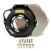 Quick Time Bellhousing For Ford Australian 4l Ba, Bf, Fg 6 Cylinder
