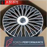 Forged Wheels Rims 20 Inch Mercedes Benz S Class W222 C217 Maybach W223 Style