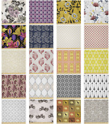 Ambesonne Vintage Microfiber Fabric By The Yard For Arts And Crafts