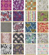 Ambesonne Vintage Classic Microfiber Fabric By The Yard For Arts And Crafts