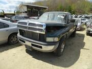 Rear Axle 2wd Spicer 60 4.10 Ratio Fits 01-02 Dodge 2500 Pickup 794799