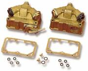 Holley 34-2 Fuel Bowl Conversion Kit
