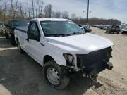 Driver Left Front Door Electric Fits 15-19 Ford F150 Pickup 1921398