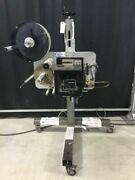3138n Rh 3138nrh Label Aire Incandnbspprint And Apply With Zebra Printer For Parts Only