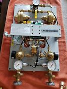 Chemetron 4000 Series Automatic Switchover Manifold C02 Carbon Dioxide