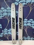 Lot Of 2 Echo 18 Chainsaw Guide Bar 18a0cd3762 D 45cm 18 In 3/8lp 62e .050 G