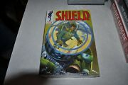 S. H. I. E. L. D. The Complete Collection Omnibus By Gary Friedrich And Stan Lee
