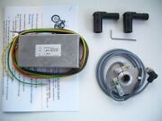 Honda Cb250, Cl250,cb 350, Cl350 Electronic Ignition, Ignition