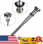 High Quality Milling Machine Tools Nt40 Shaft Spindle Vertical Mill Parts