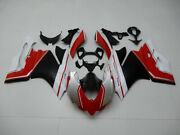 Abs Fairings Body Kit Cowling Set Fairing For Ducati 1199 Panigale 12-15