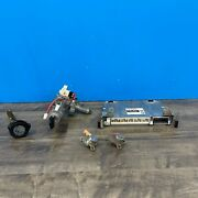 98-99 Lexus Gs300 Ignition Switch And Matching Key Set - Door Locks - Plug And Play