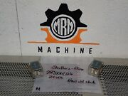 Struthers-dunn 283xax126 24vdc Relays 5 Blade New No Box Lot Of 2 See Pics