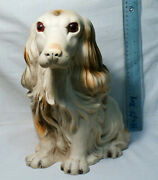 Vintage Extra Large Lady And The Tramp Rubber Doll Toy Biserka Art 423 Disney