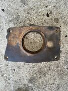 Transmission Adapter T-14 To Buick Bellhousing