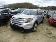 Driver Front Door Sport Without Memory Driver Seat Fits 11-17 Explorer 794093