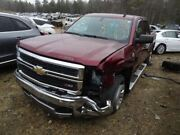 No Shipping - Driver Front Door Classic Style Fits 14-19 Silverado 1500 Pickup 7