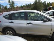 No Shipping - Passenger Front Door Electric Fits 12-13 Cr-v 782172