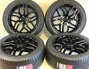 20 Package Rims Tires Fit Range Rover Rims Wheels Tire Hse Super Charged 5x120