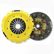Act Fm13-hdss Street Clutch Pressure Plate For 2012-15 Ford Mustang Gt / Boss