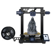 New Arrival Anycubic Vyper Fdm 3d Printer 4.3 Tft Auto Leveling Stepper Drivers