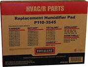 Bryant/carrier Humidifier Water Panel P110-3545 - 2-pk Full Size