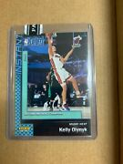 2019-20 Instant Kelly Olynyk Eastern Conference Champion Green Dragon 4/8 Heat