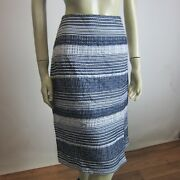 Saba Wool Mix Winter Weight Skirt Sz 14 As New - Buy Any 5 Items = Free Post