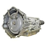 For Chevy Blazer 04 Replace Remanufactured Automatic Transmission Assembly