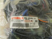 Yamaha Oem Part Number 65l-82590-10-00 Wiring Harness Main Engine