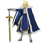 Rah Real Action Heroes No.777 Fate Saber / Altria Pendragon Ver.1.5 Figure Japan