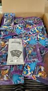 Megaman Grand Prix Tcg Ccg Booster Packs Lot New Sealed Pick How Many You Want