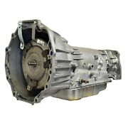 For Chevy Trailblazer 08 Replace Remanufactured Automatic Transmission Assembly
