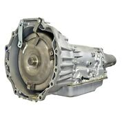 For Chevy Trailblazer 02 Replace Remanufactured Automatic Transmission Assembly