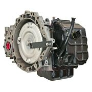 For Dodge Journey 2010 Replace Remanufactured Automatic Transmission Assembly
