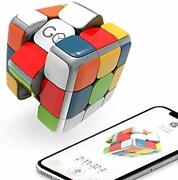 Gocube The Connected Electronic Bluetooth Rubikand039s Cube Award-winning App Enable