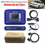 Sbb Pro2 V48.88 Car Key Programmer Tool No Token Limitated Support Most Of Cars