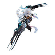 Anime Atelier Ryza Ever Darkness And The Secret Hideout Figures Model Statue 21cm