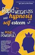 Rapid Weight Loss And Hypnosis For Self-esteem Learn How To Stop Emotional New