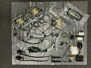 Honda Vtr 1000 Rc51 Sp1 Sp2 And Mondial Piega New Oem Parts Package