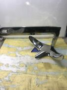 Lewmar 44lb Stainless Steel Claw Anchor